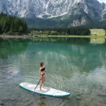 SipaBoards unveils self-inflating electric paddleboard
