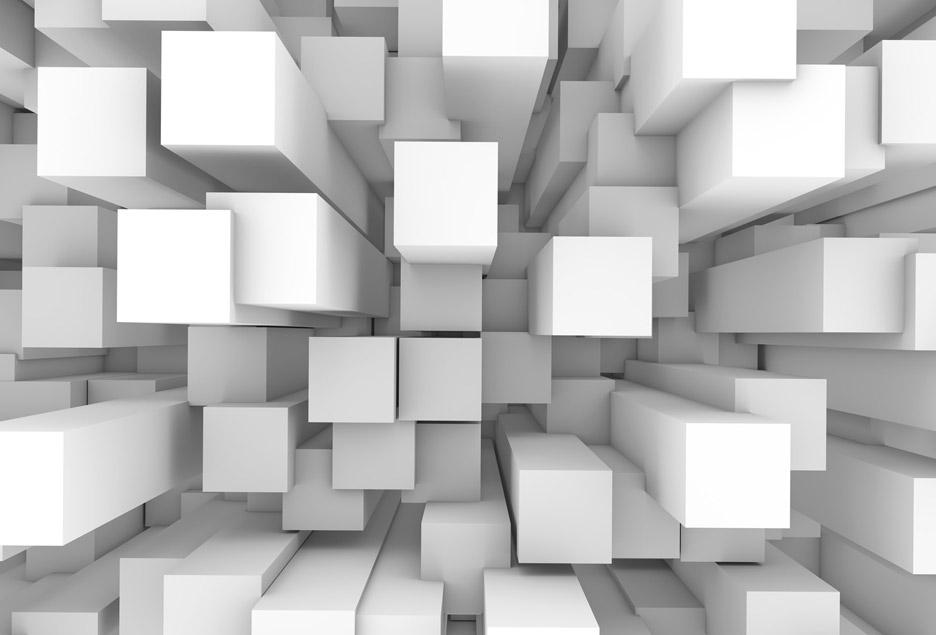 The Illusionist Wallpaper Collection 3D Kelly Hoppen Dynamo dezeen 936 3