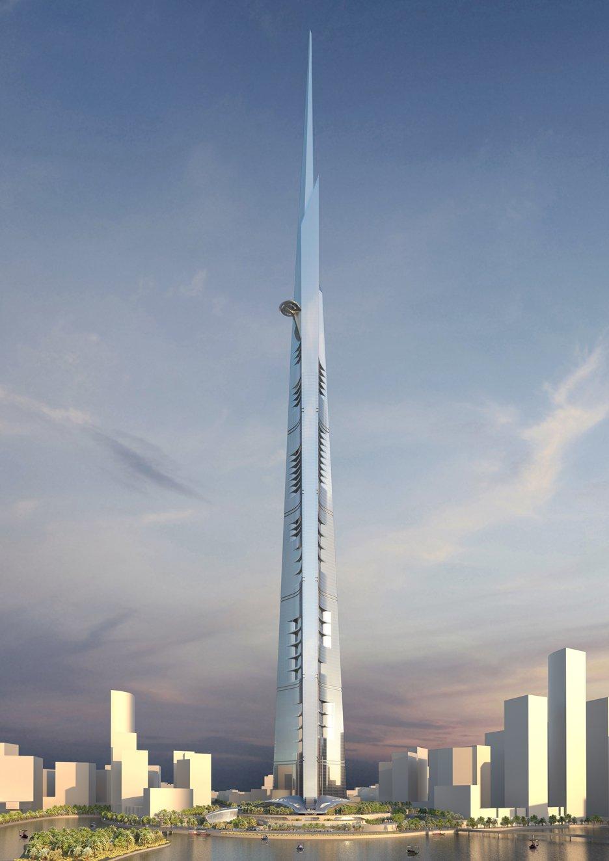 "2016 heralds beginning of the ""megatall"" skyscraper era"