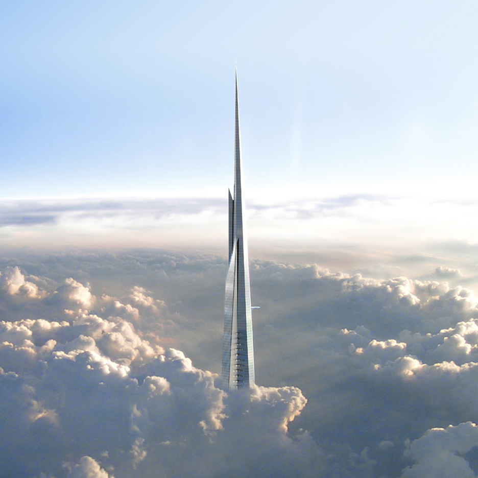 Construction of world's tallest tower moves forward after delays
