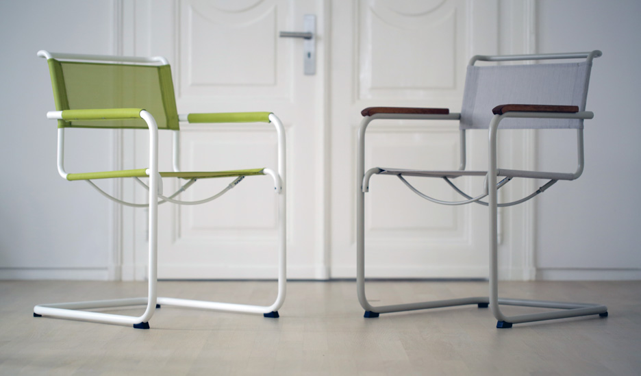 Thonet All Seasons Outdoor Furniture
