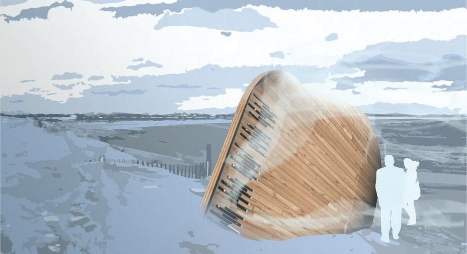 The Steam Canoe by OCADU