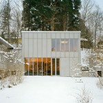 Kod Arkitekter and General Architecture