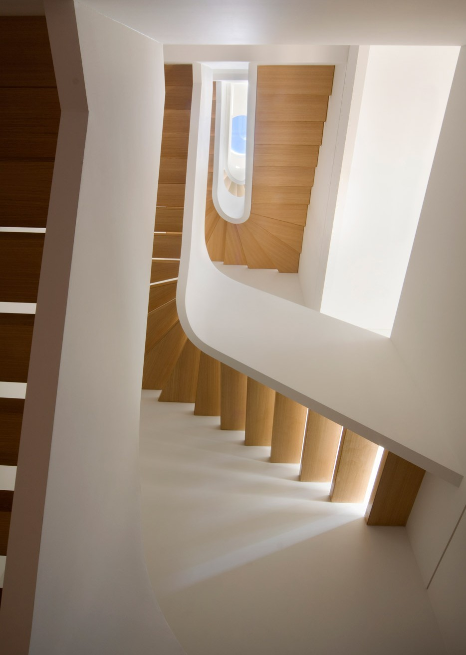 The White Snake by Space4architecture