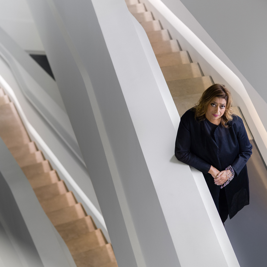 Zaha Hadid refuses to hand over copyright for unpaid Japan stadium designs