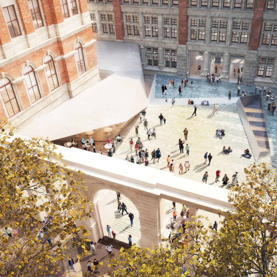 amanda-levete-architects-v-and-a-museum-courtyard-extension-dezeen-sq