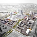 "Copenhagen's Bellakvarter development will ""further strengthen"" Danish design industry"