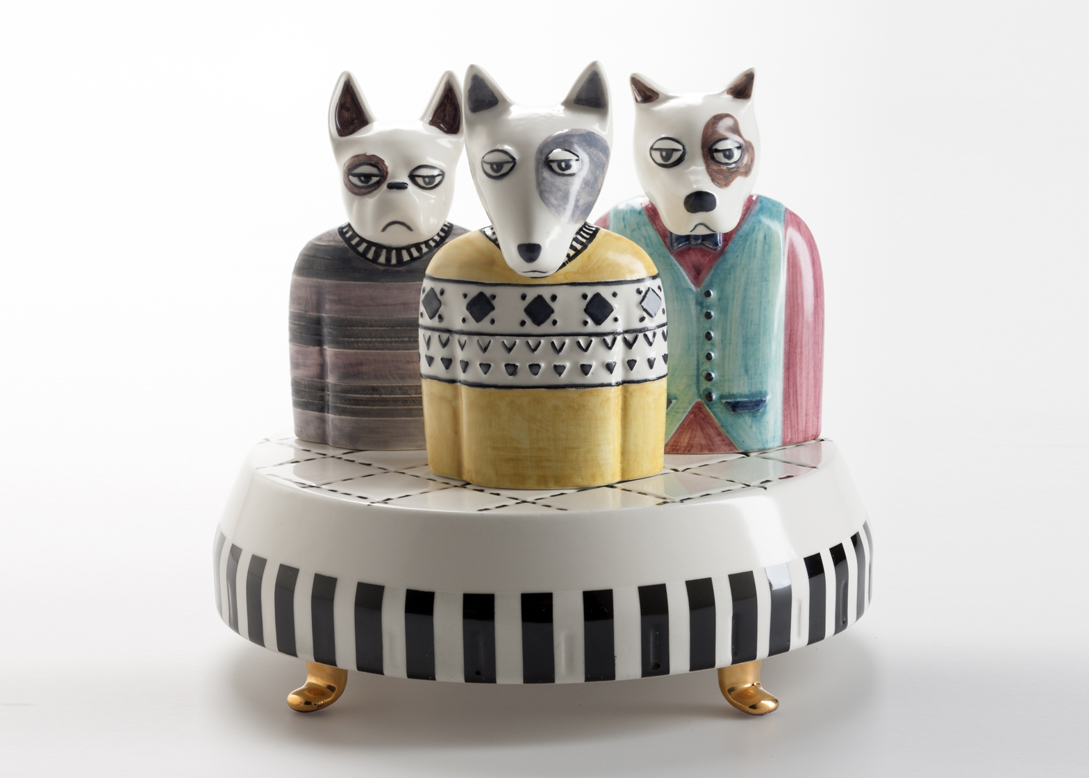 Bosa objects at Maison and Objet
