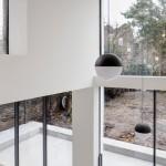 APA creates warehouse-inspired interior for refurbished London townhouse