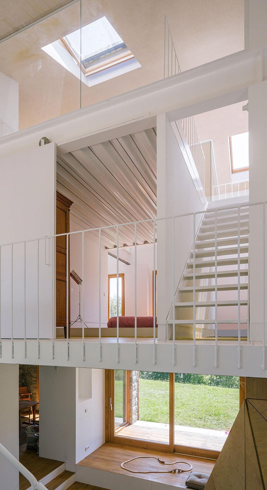 Casa Tmolo by PYO Arquitectos