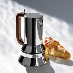 Remembering Richard Sapper: 9090 espresso maker for Alessi