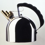 Remembering Richard Sapper: 9091 kettle for Alessi