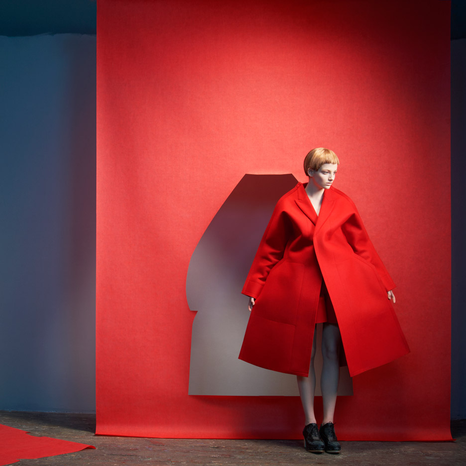 Game Changers – Reinventing the 20th-Century Silhouette at MoMu Antwerp