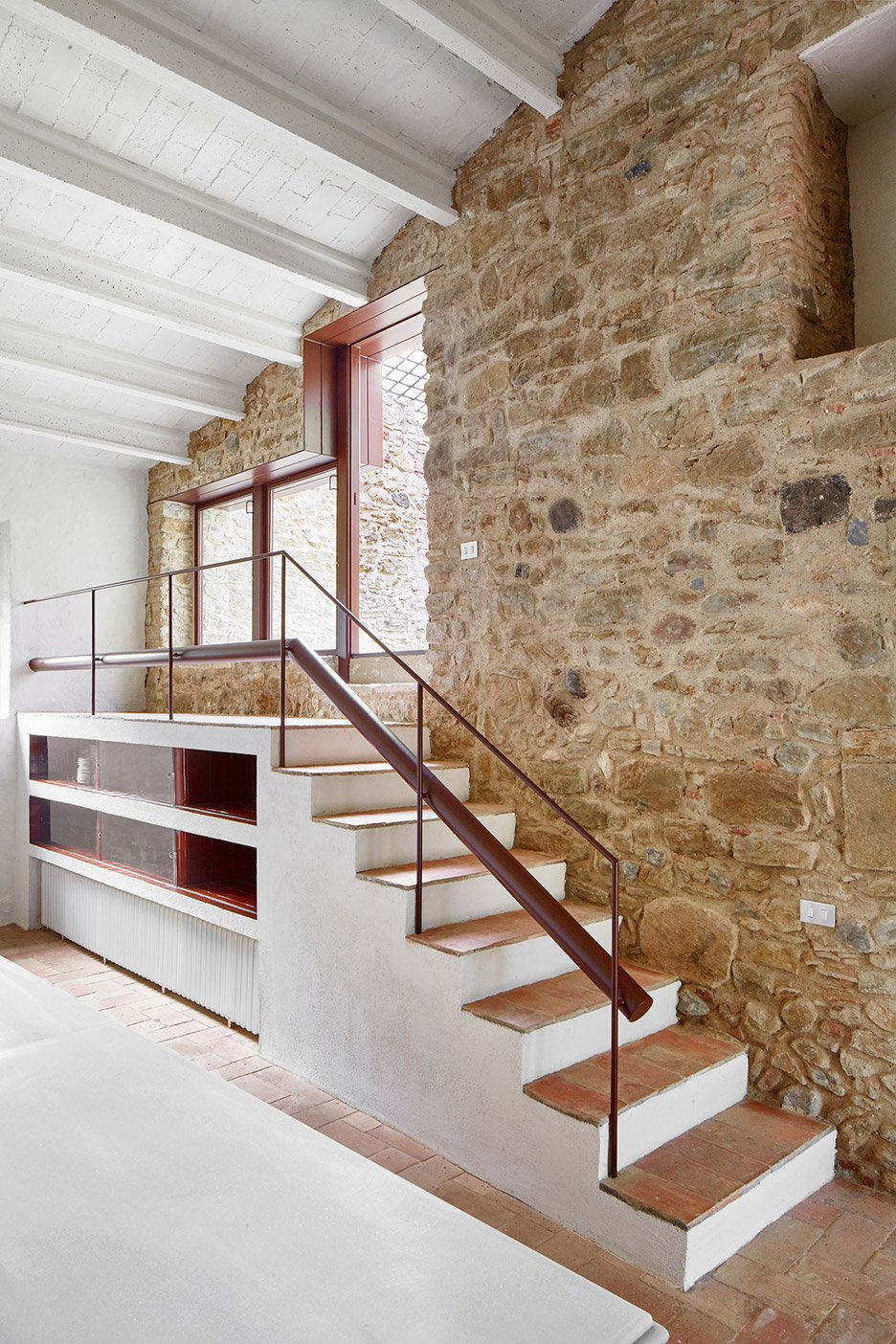 Renovation of a house in Emporda by Architectura G