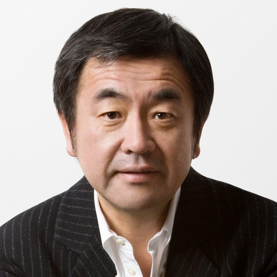 Kengo Kuma denies plagiarising Zaha Hadid's Tokyo stadium design