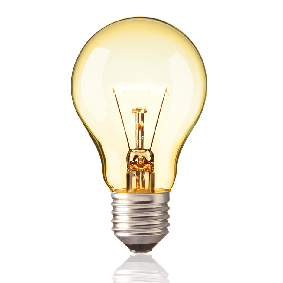 Standard light bulbs should be disposed of in normal household waste. They cannot be recycled as with regular glass, as the fine wires in glass processing are very difficult to separate out and the cost to recycle these items is prohibitive.