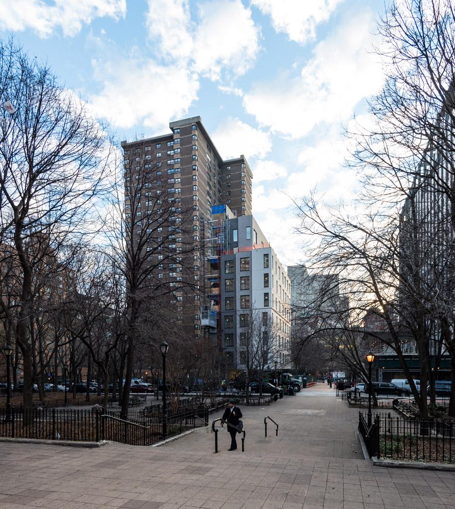 My Micro NY by nArchitects