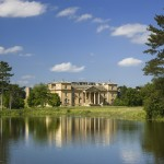 Croome Court – photograph by Andrew Butler