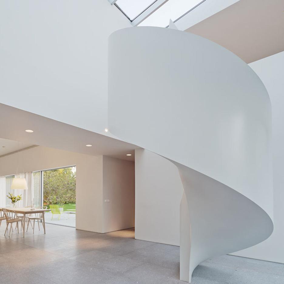 Villa J2 by Jonas Lindvall