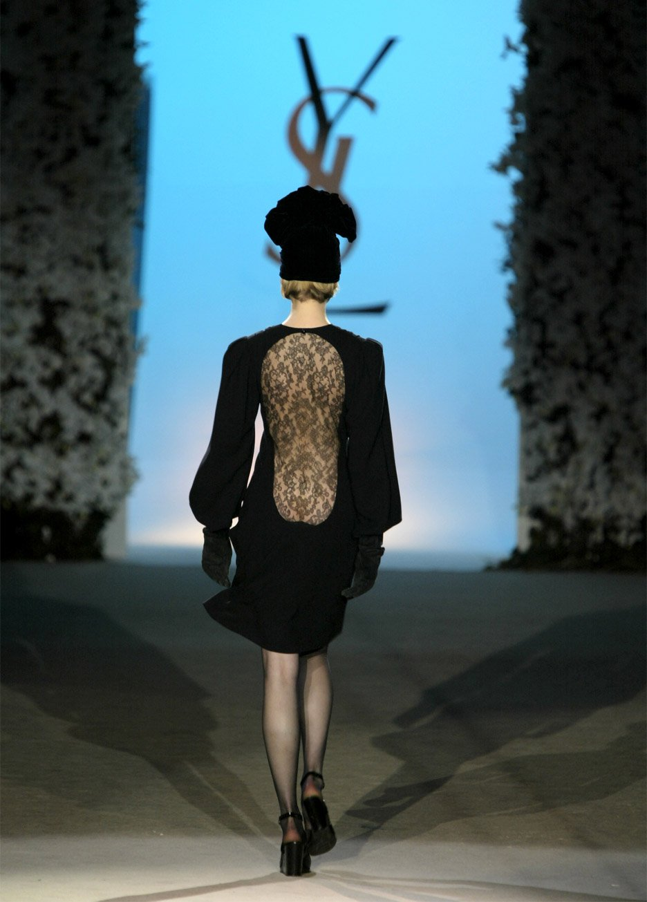 Yves Saint Laurent museum to open in 2017