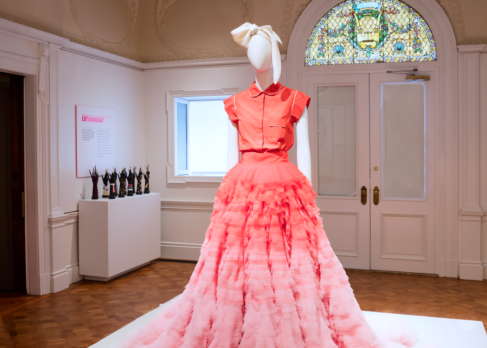New York's Cooper Hewitt Triennial explores the theme of beauty in design