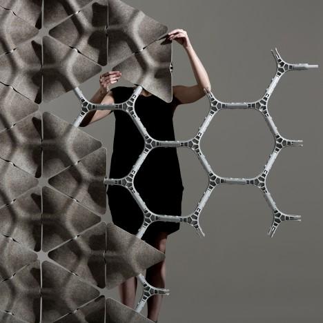 Benjamin Hubert Design Indaba 2016