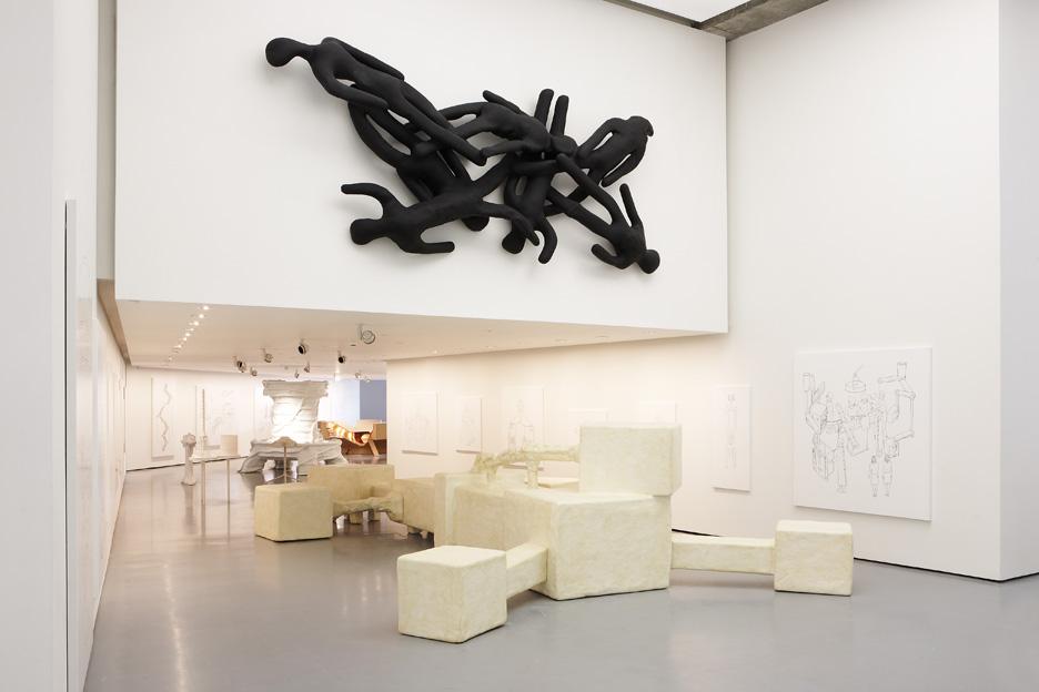 Slave City by Atelier Van Lieshout