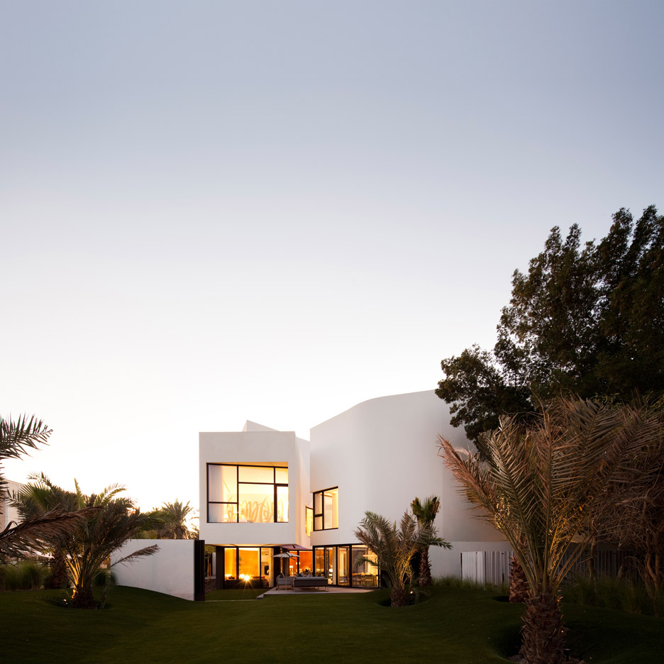 Mop House by AGI Architects – Platinum A' Design Award Winner for Architecture, Building and Structure Design category