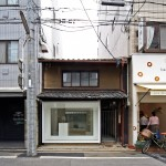 Kyoto Silk store by Keiichi Hayashi –Platinum A' Design Award Winner for Interior and Exhibition Space Design category