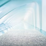 ABC Carpet & Home photographs latest campaign inside Milwaukee Art Museum