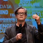 Minority Report designer Alex McDowell applies filmmaking techniques to refugee-camp design