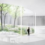 Winners chosen for Alvar Aalto museum extension but told to improve their design