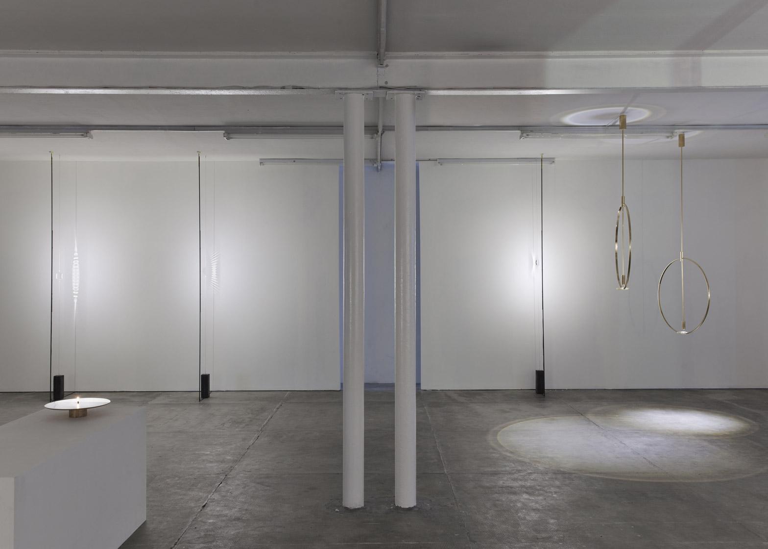Formafantasma's Anno Tropico exhibition at Peep-Hope, Milan
