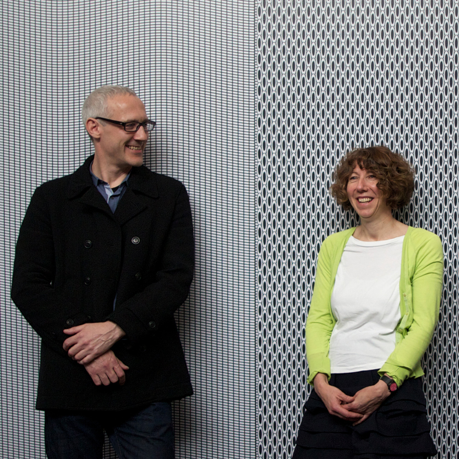 Dunne and Raby move to Parsons following RCA departure
