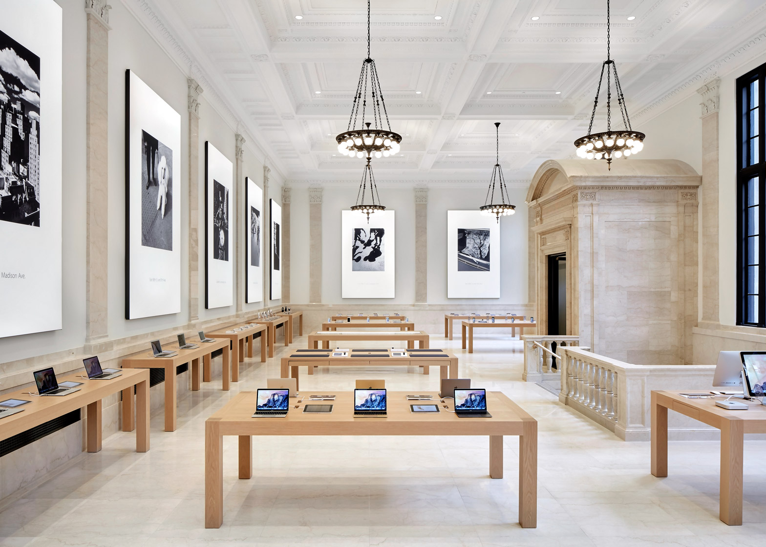Apple receives New York preservation award