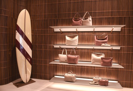 Bally flagship store by David Chipperfield Architects