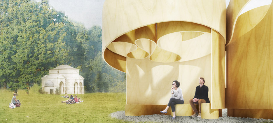 Serpentine Gallery Summer Houses 2016