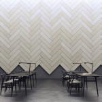 Form Us With Love expands Baux acoustic panel range with Plank wood-effect designs