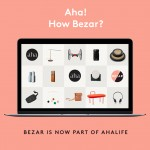 Bradford Shellhammer's Bezar acquired by online retailer Ahalife