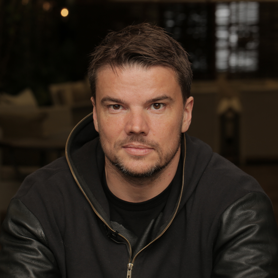 Bjarke Ingels on the Smithsons