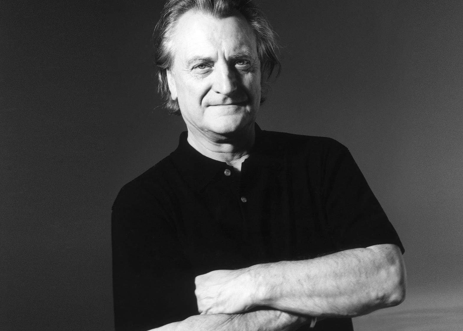 Borek Sipek dies at 66