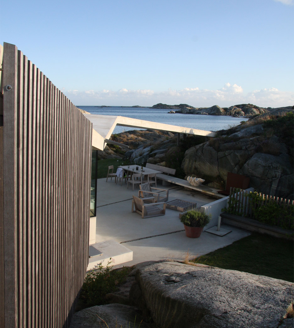 Cabin Lyngholmen by Lundhagem Lillesand