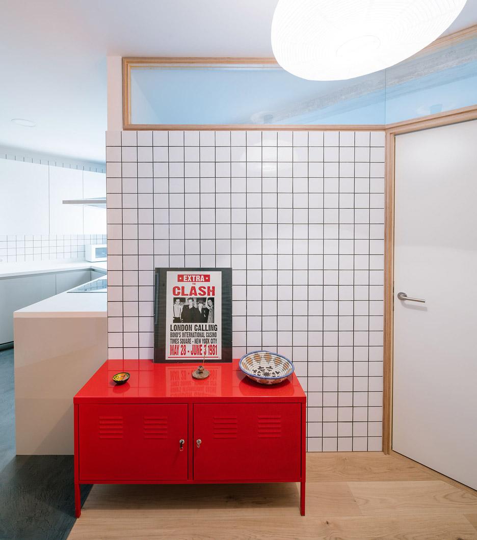 Casa MA by Pyo Arquitectos