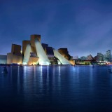 Construction of Gehry's Guggenheim Abu Dhabi still yet to start
