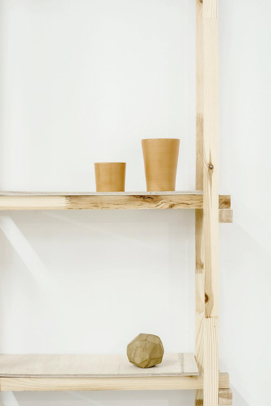 Crooked Nose & Coffee Stories by Inga Pieslikaitė