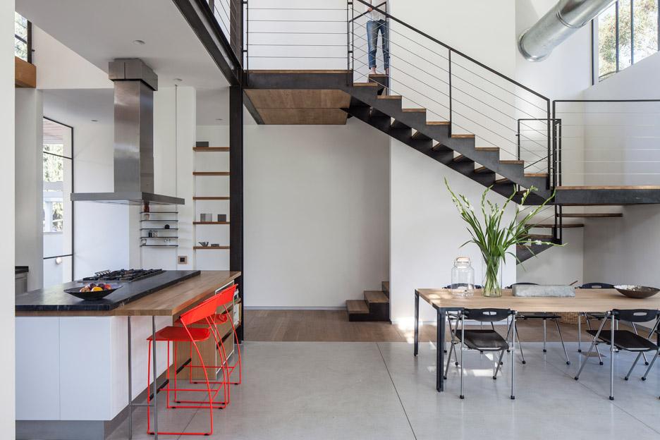 CY House by Kedem Shinar