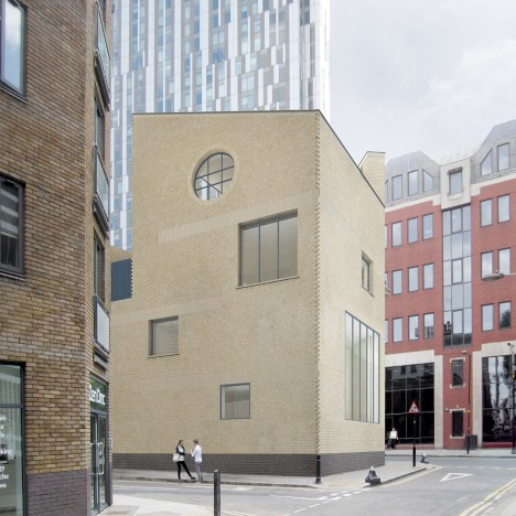 David Chipperfield plans for Tracey Emin residence rejected
