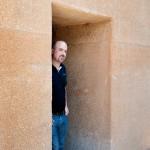 Lisbon Architecture Triennale curator Diogo Seixas Lopes dies aged 43