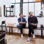 """People want designers to be starving artists"" say Barber & Osgerby"