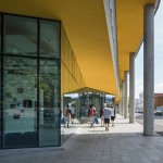 Penoyre & Prasad completes new architecture school building for University of Portsmouth